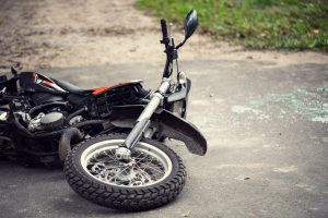 motorcycle accident attorney in New York