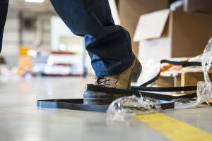 warehouse accident attorneys