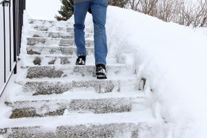 snow and ice accidents lawyer
