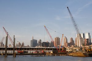 crane accident lawyer in New York