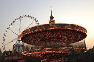 Amusement park accident lawyer