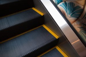 escalator accident attorneys in New York