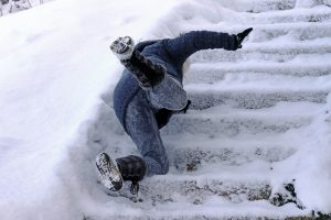 stairway accidents lawyer