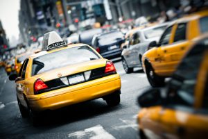 taxi accident attorney in New York