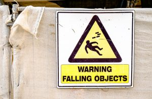 new york falling objects lawyer