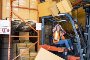 forklift accident lawyer new york